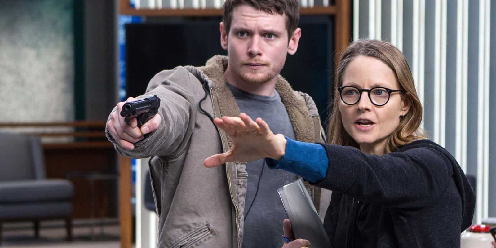 Best Female Directors - Jodie Foster