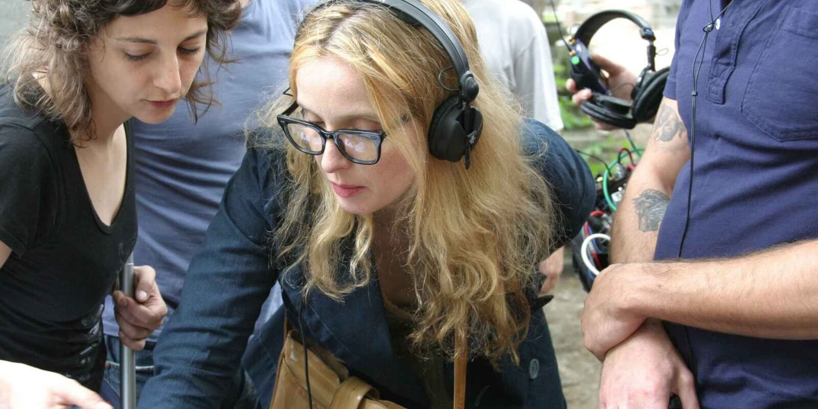 Best Female Directors - Julie Delpy