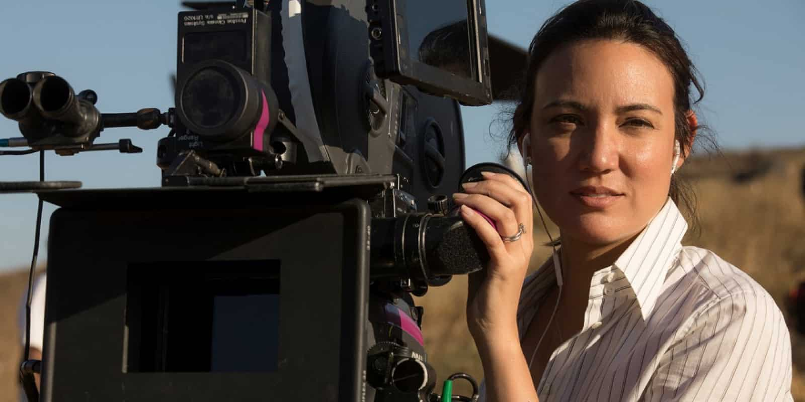 Best Female Directors - Lisa Joy