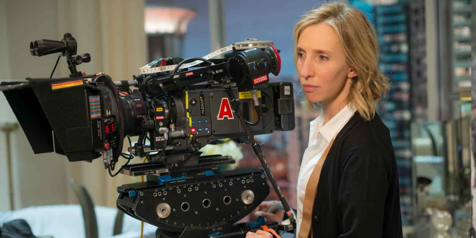 Best Female Directors - Sam Taylor-Johnson