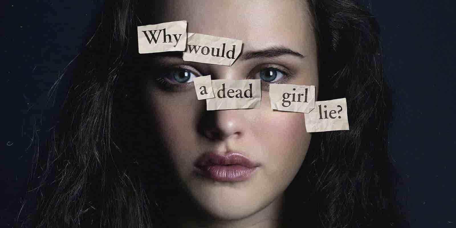 Best Screenwriting Website - Script Writers - 13 Reasons Why
