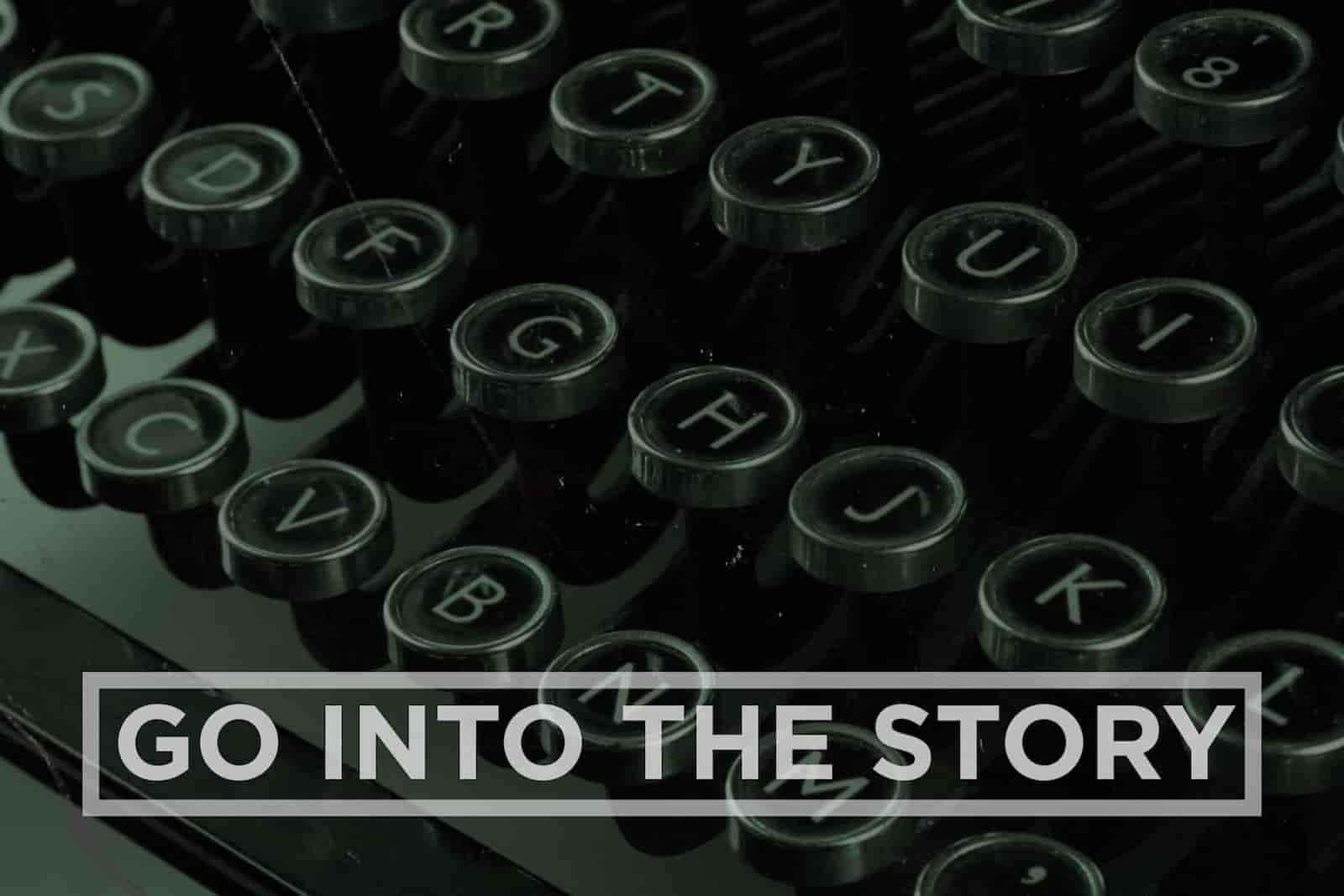 Best Screenwriting Website - Script Writers - Go Into The Story