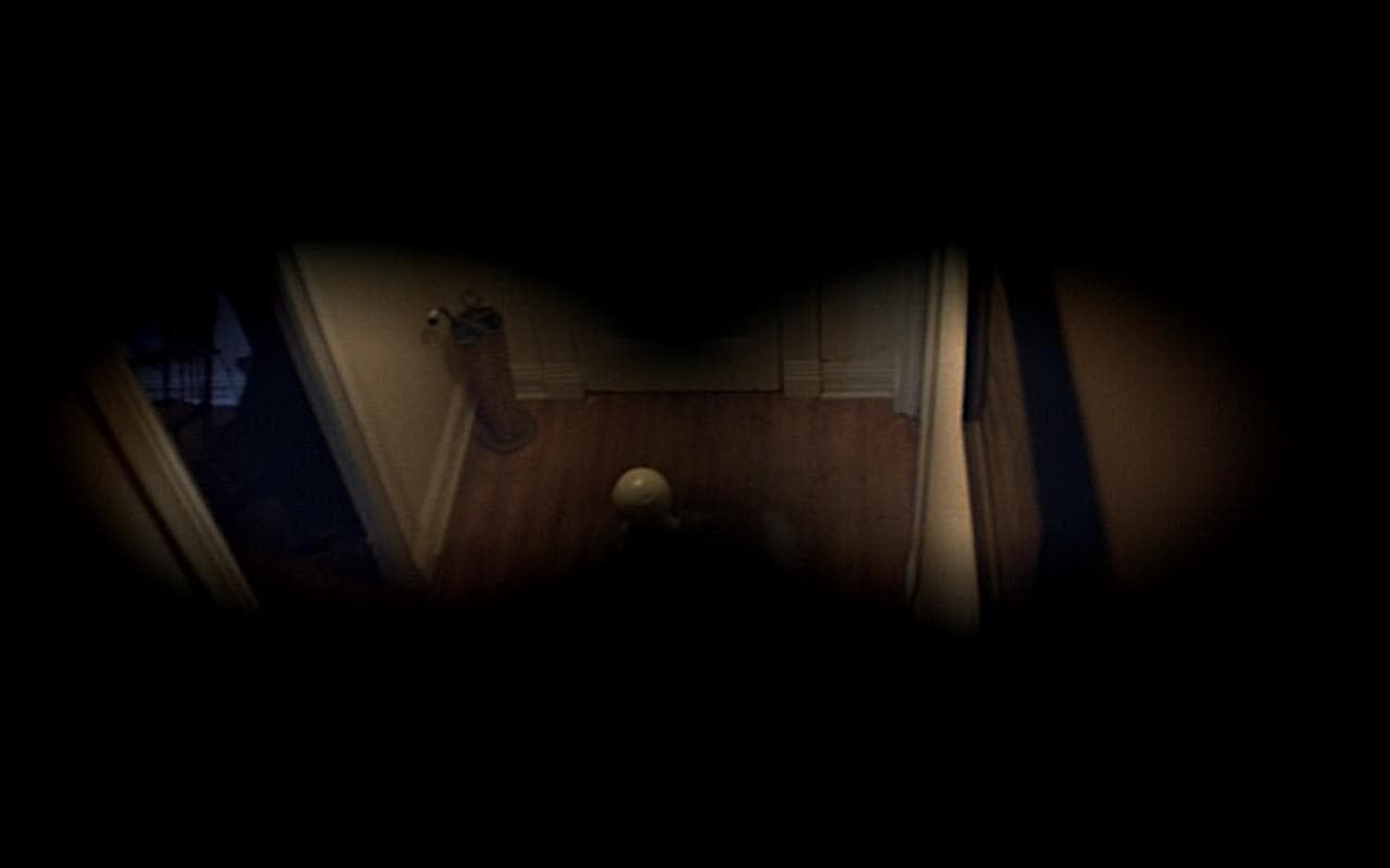 Point of View Shot - Camera Angle and Movement - Halloween