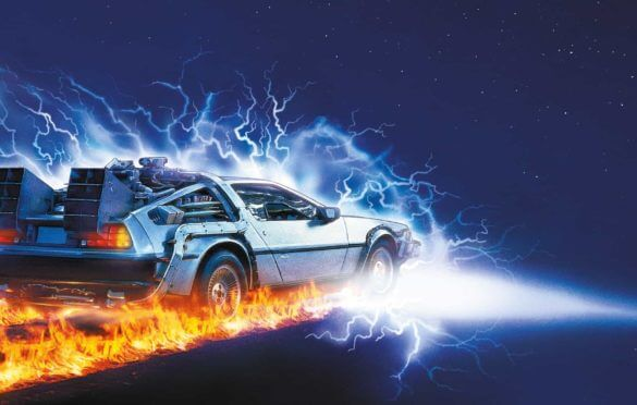 Script Notes - Back to the Future - Header - StudioBinder