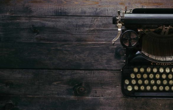 The Best Screenwriting Websites for Screenwriters - Heading - StudioBinder