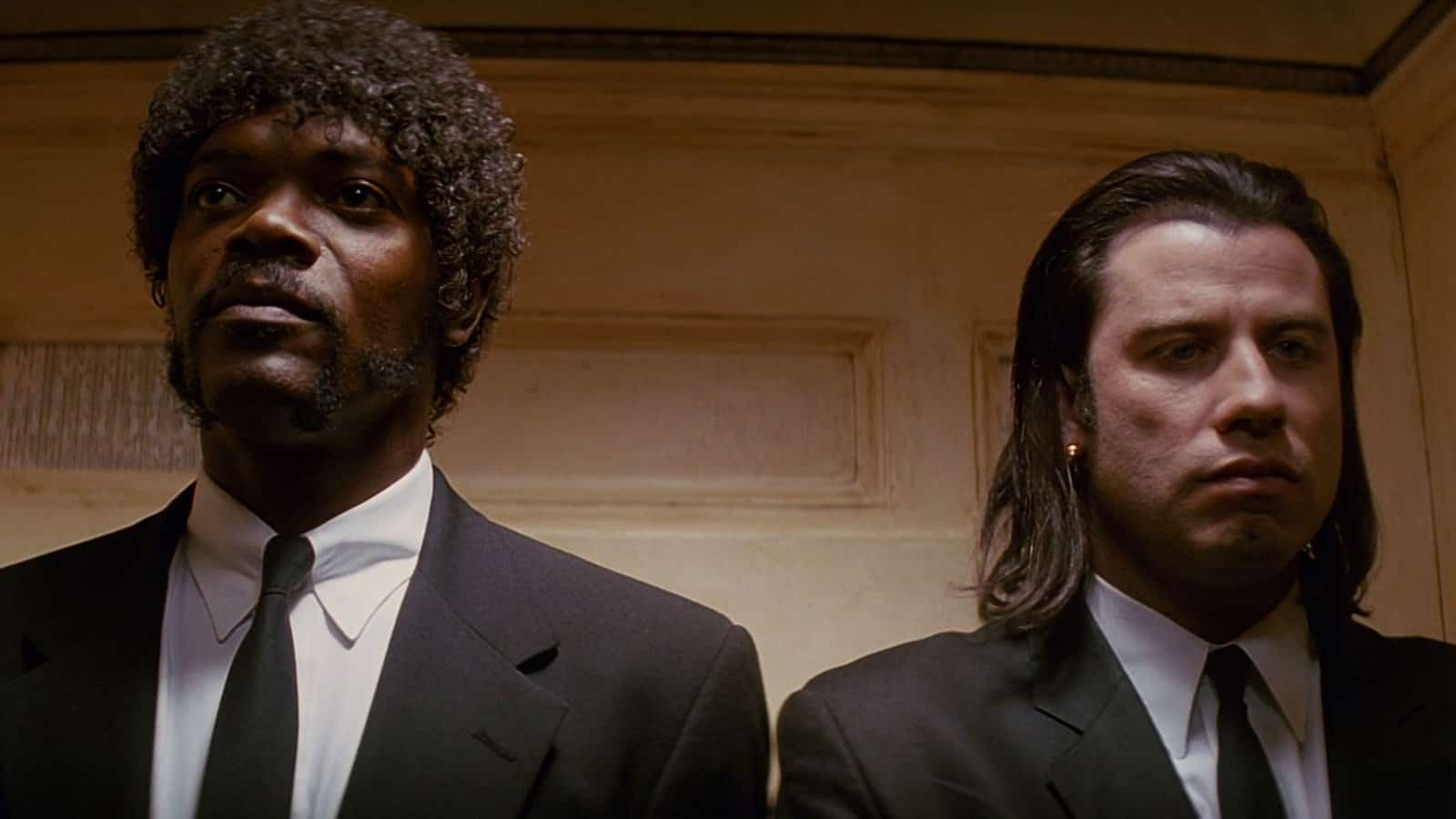 Two Shot - Camera Angles - Pulp Fiction