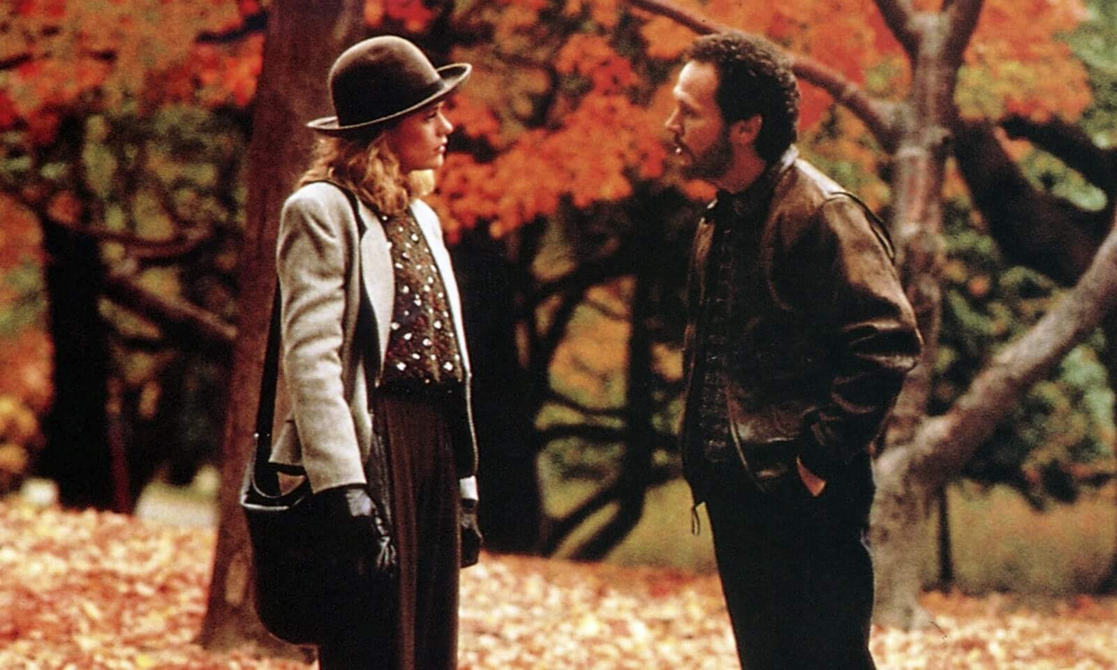 Two Shot - Camera Angles - When Harry Met Sally