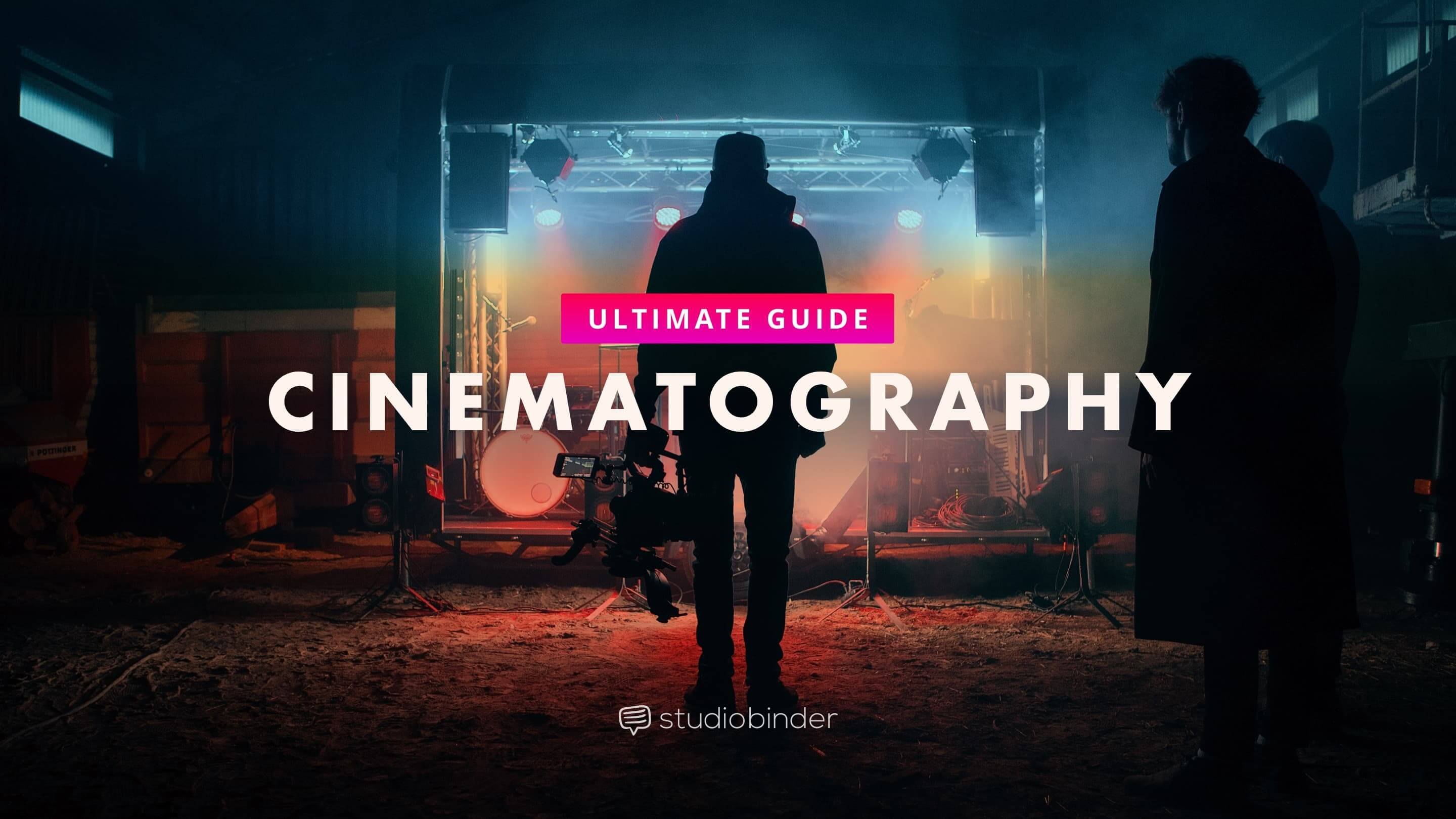 30 Cinematography Techniques & Tips You Didn't Learn in Film School
