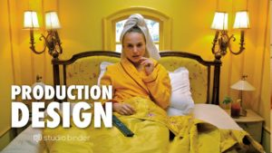 Production Design Tips - Filmmaking Techniques - Featured - StudioBinder