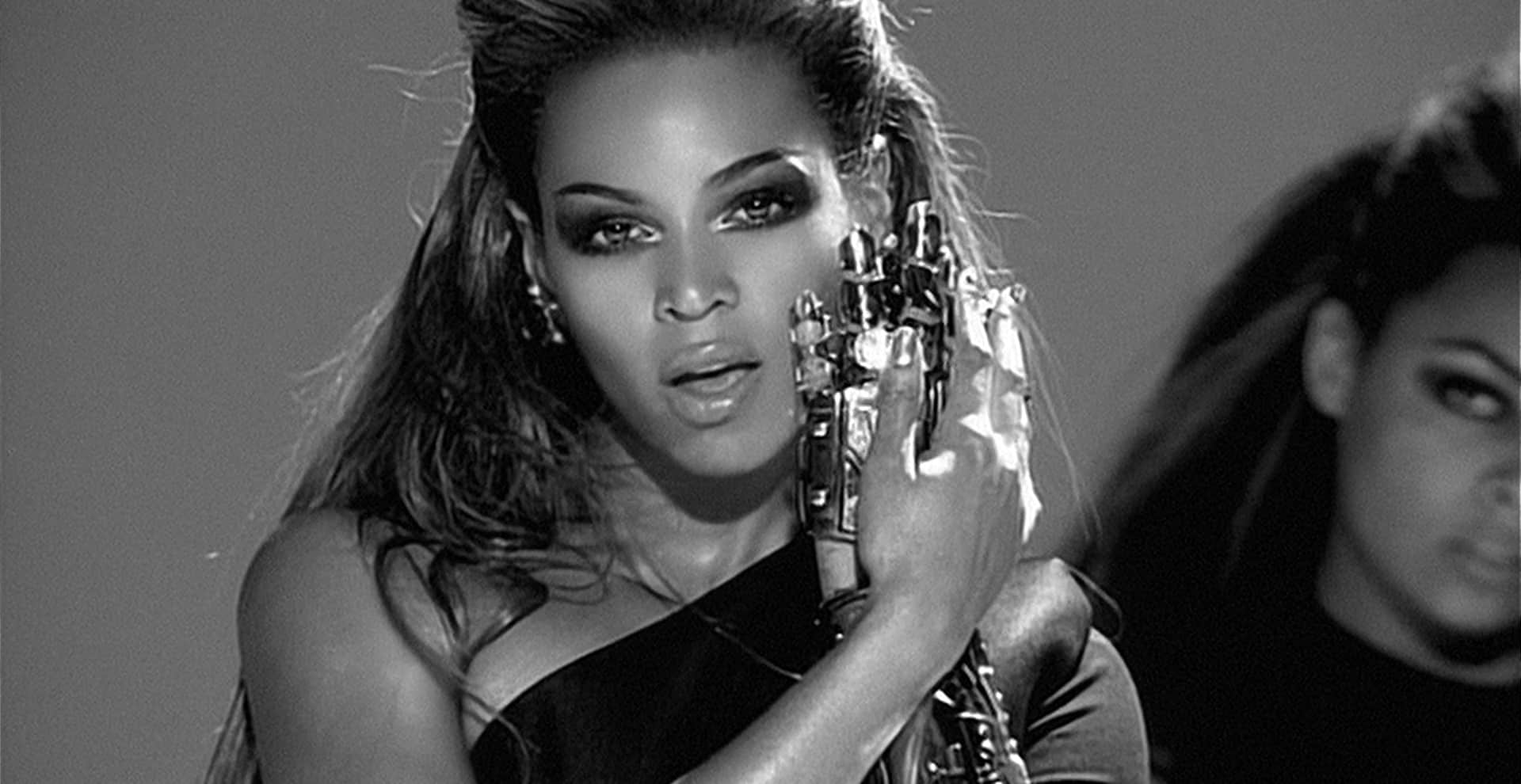 Branding Strategies - How to Build a Brand like Beyonce
