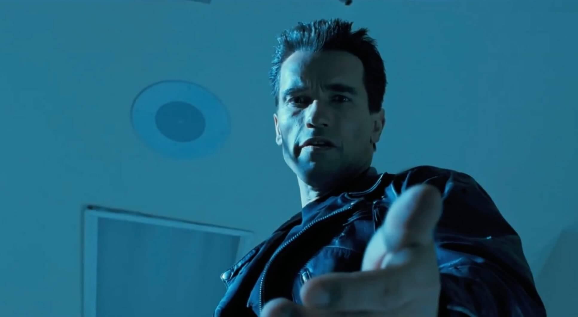Branding Strategies - Online Presence Like Terminator 2