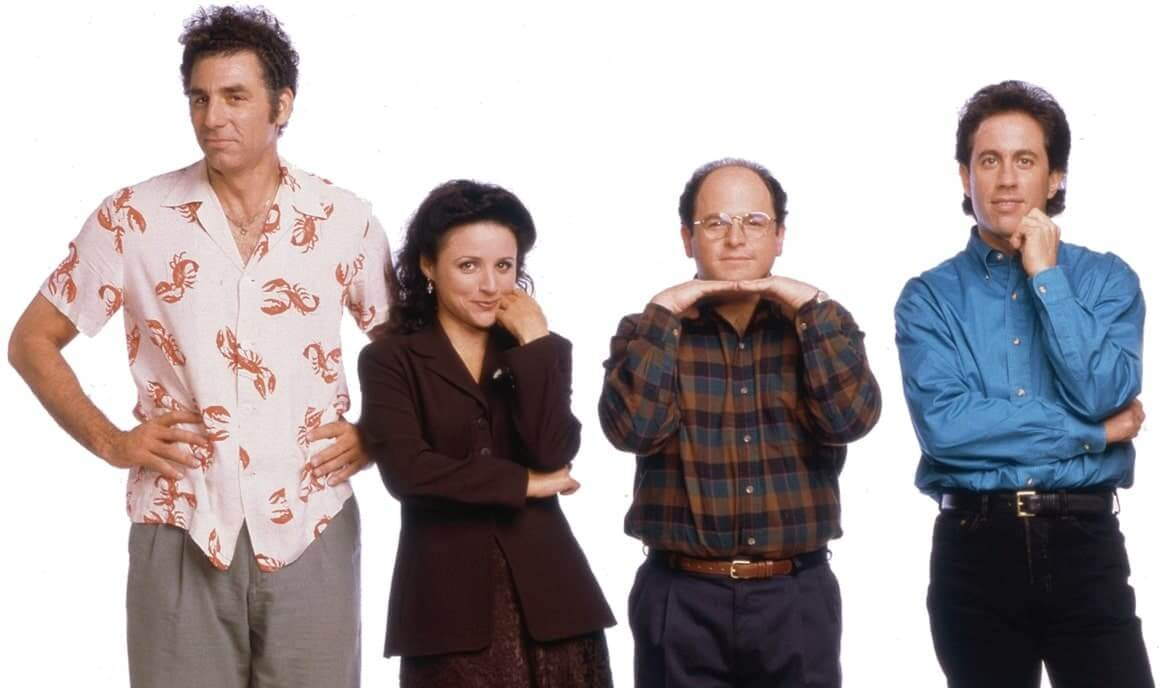 Seinfeld-Main-Cast