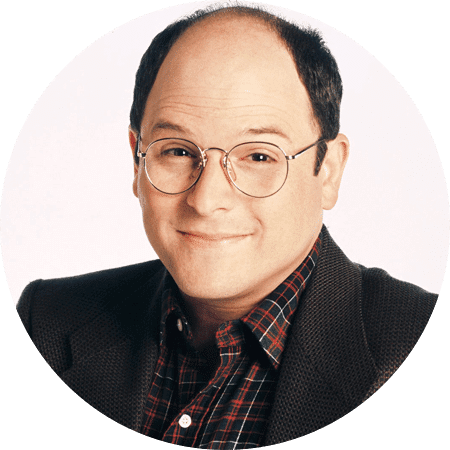 Seinfeld-Scripts-George-Costanza-Avatar