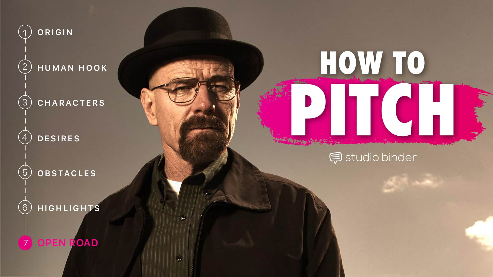 how to pitch a tv show  pitch template and examples   u2014 tv