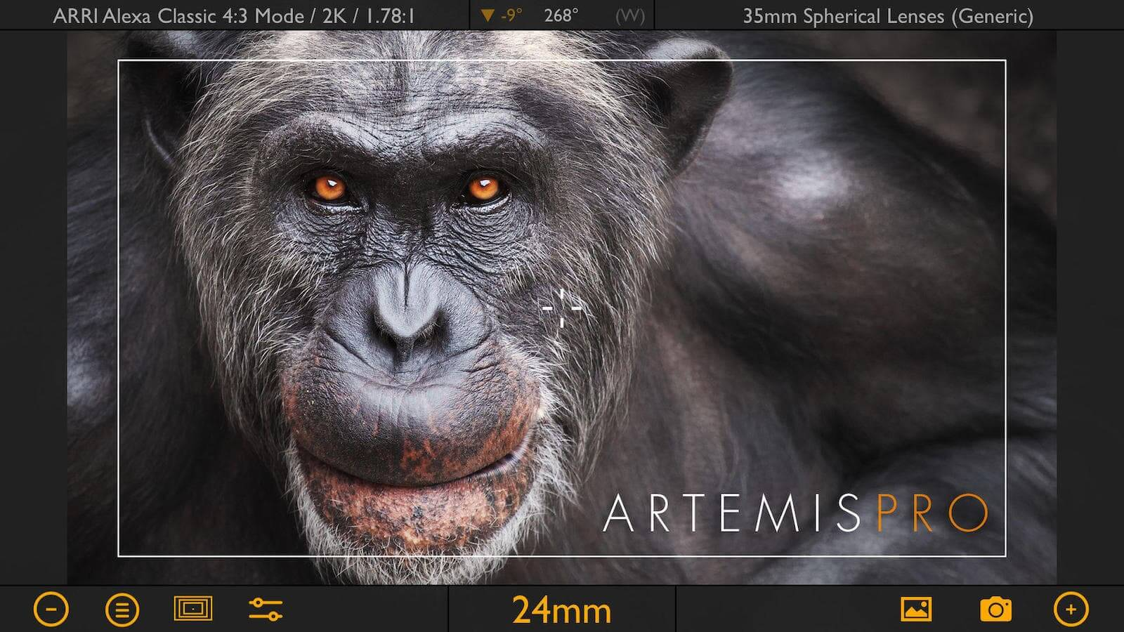 Best Storyboard Software - Artemis Pro