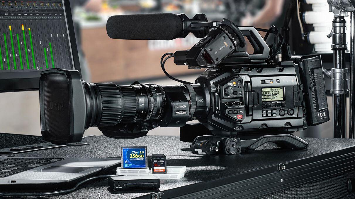 Best-Digital-Camera-Best-Camera-for-Video-Types-of-Camera-Professional-Digital-Camera-Blackmagic-URSA-Mini-Pro