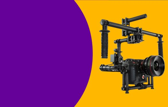 Camera Stabilizer Gimbal Best Video Camera Stabilizers Header