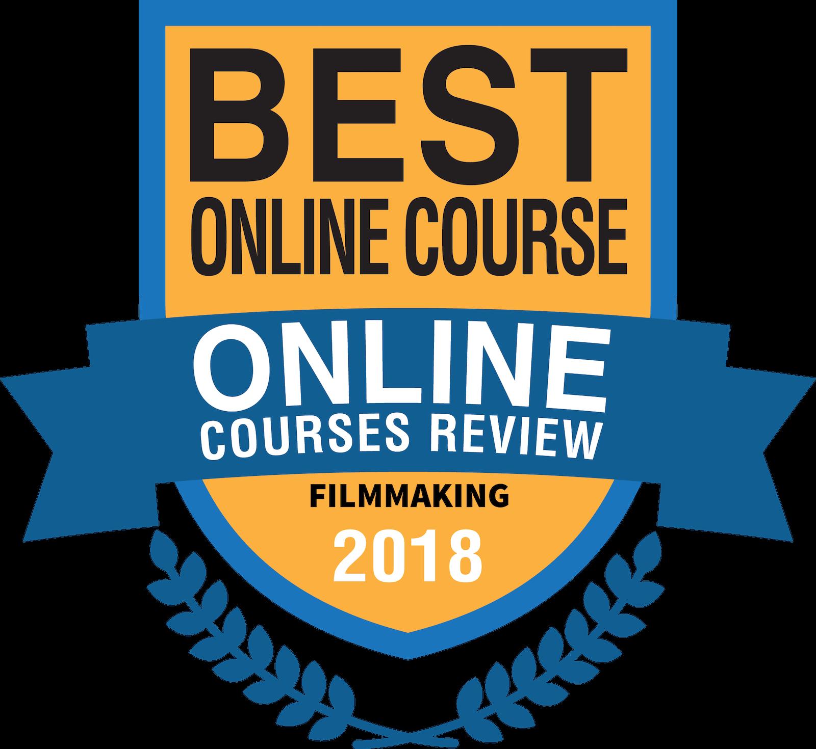 Best Film Schools Online Filmmaking Courses