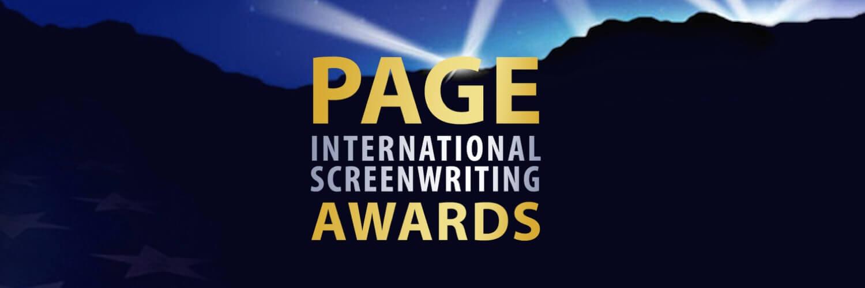 page award winners