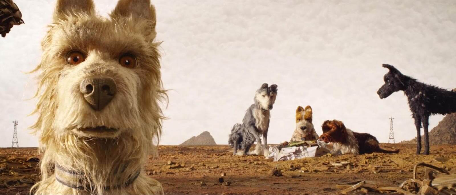 Mise En Scene Film Elements Isle of Dogs StudioBinder