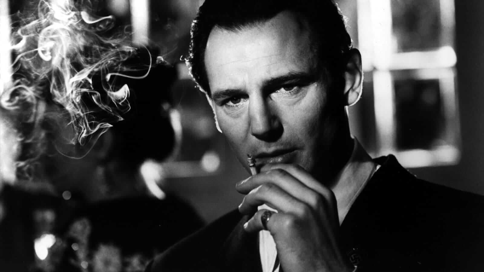 Mise En Scene film Schindlers List StudioBinder