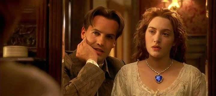 Mise En Scene Titanic Blue Diamond StudioBinder