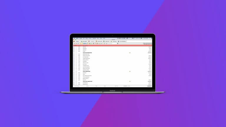 Best Film and Video Budgeting Software
