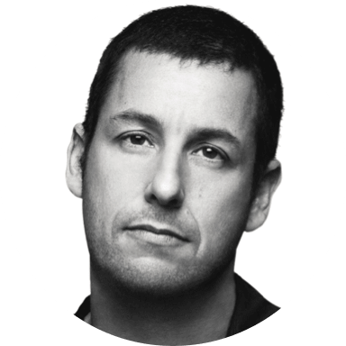 Adam Sandler as Henry Roth