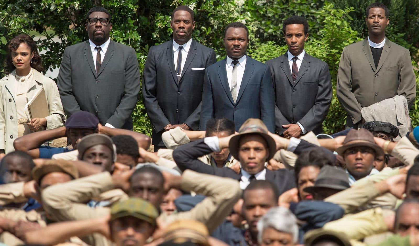 Best Cinematography Best Cinematographers  Bradford Young Selma