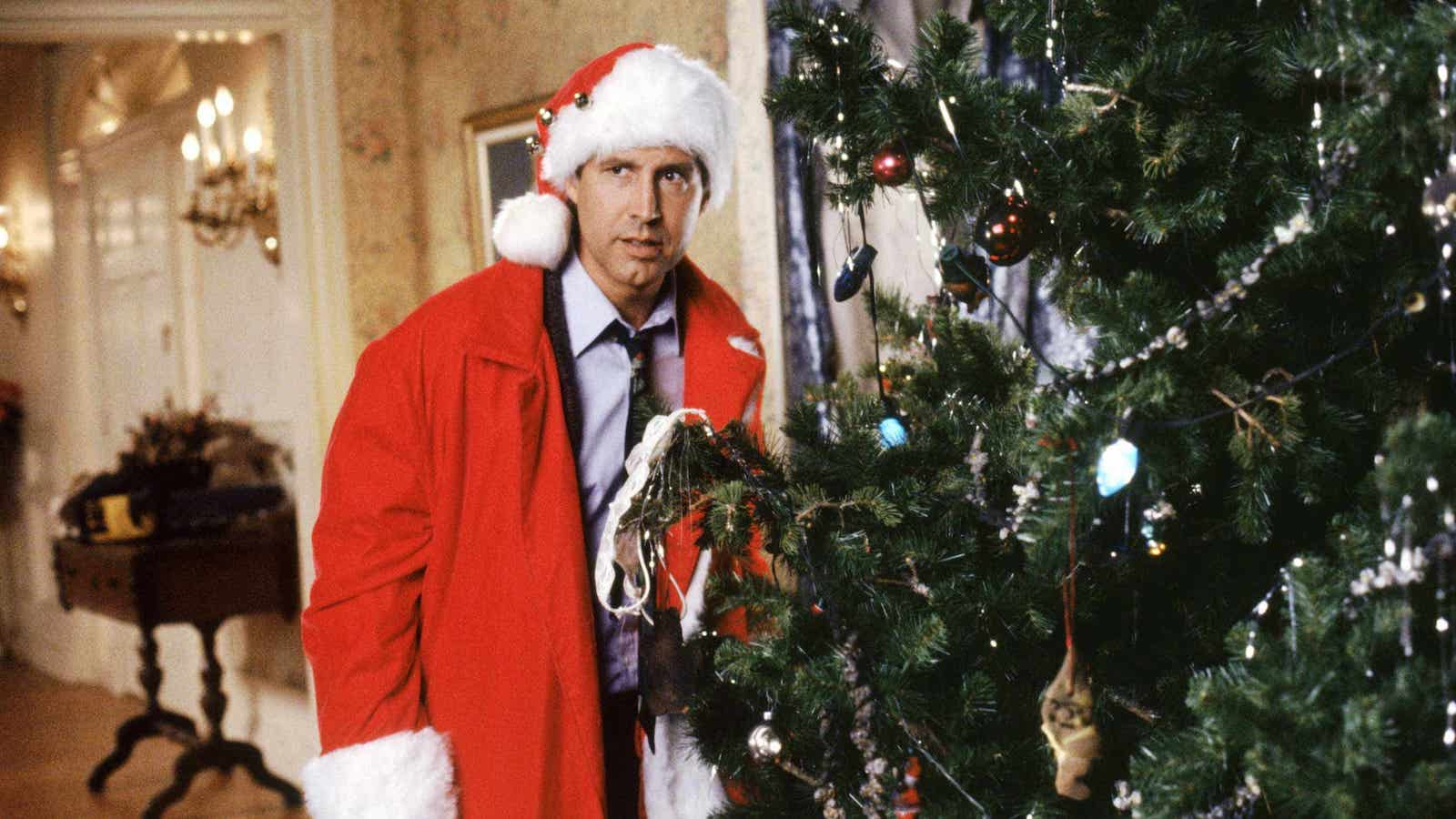 Best Classic Comedies - National Lampoon's Christmas Vacation