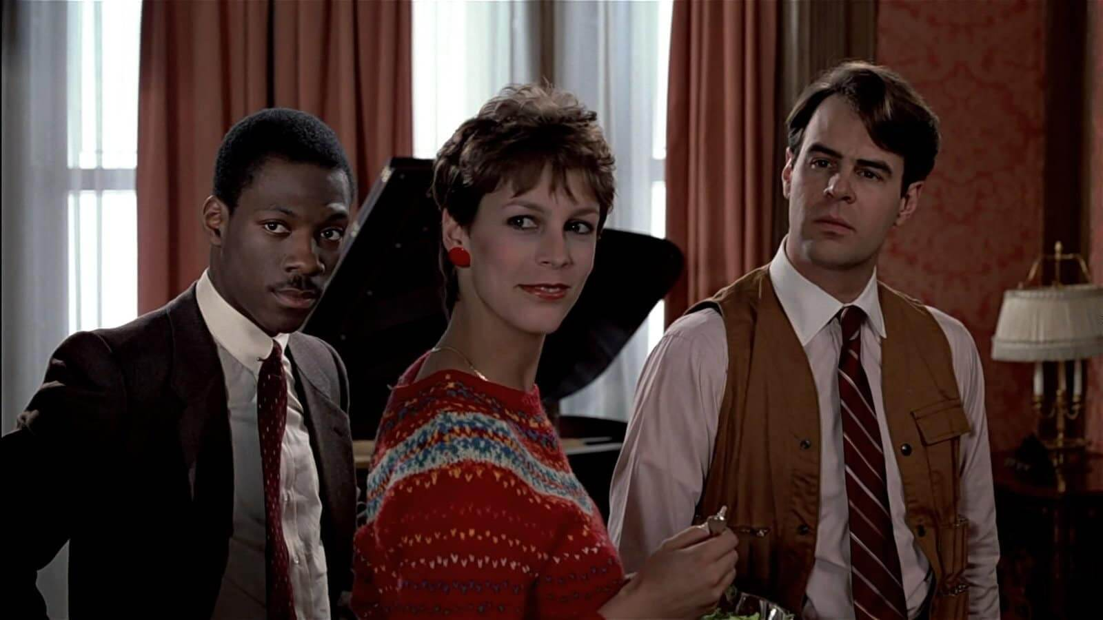 Best Comedy Movies of all time - Trading Places - Eddie Murphy - StudioBinder
