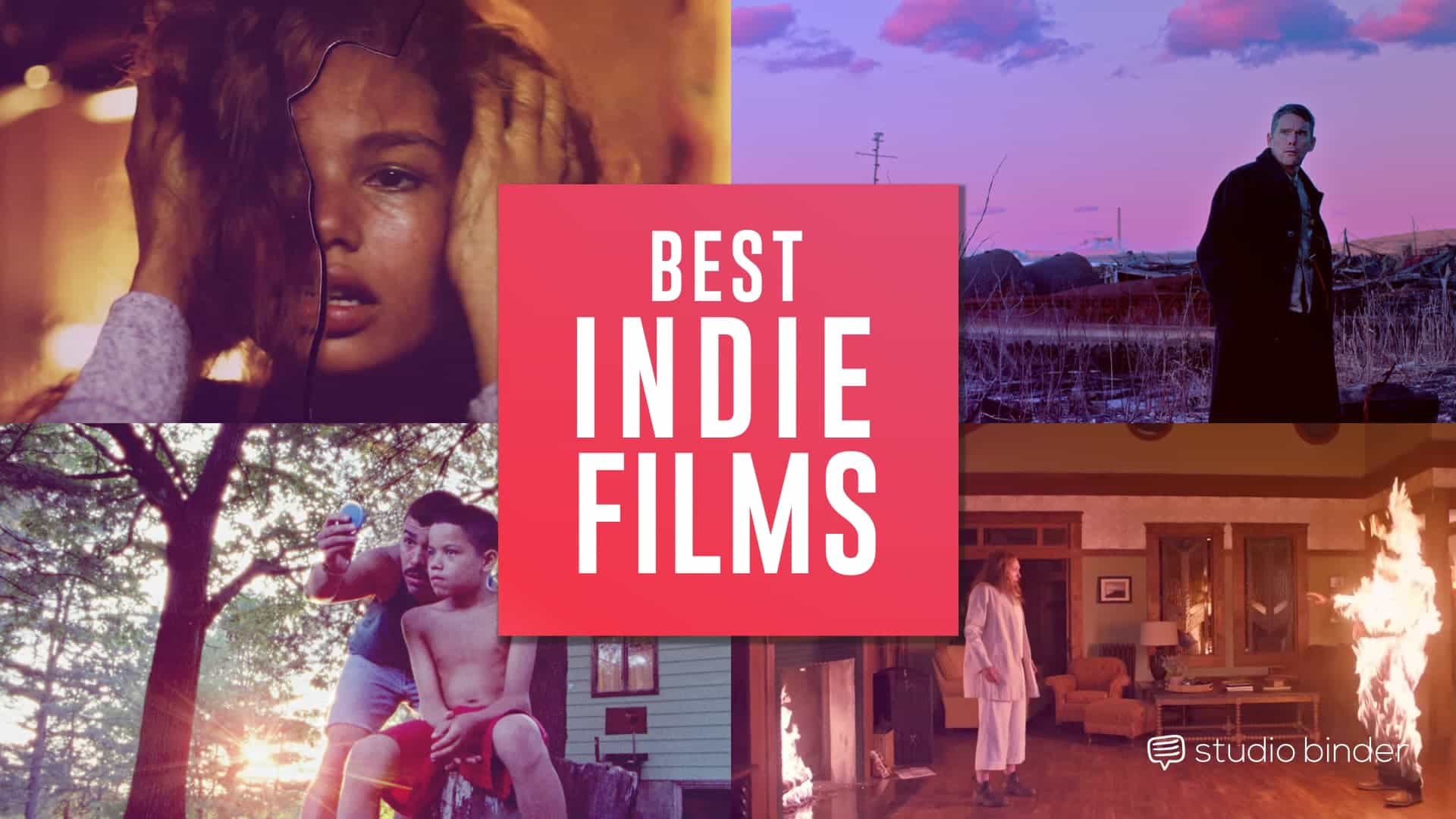 Best Independent Films 2019 The Best Independent Films to Inspire Your Craft Right Now (2019)