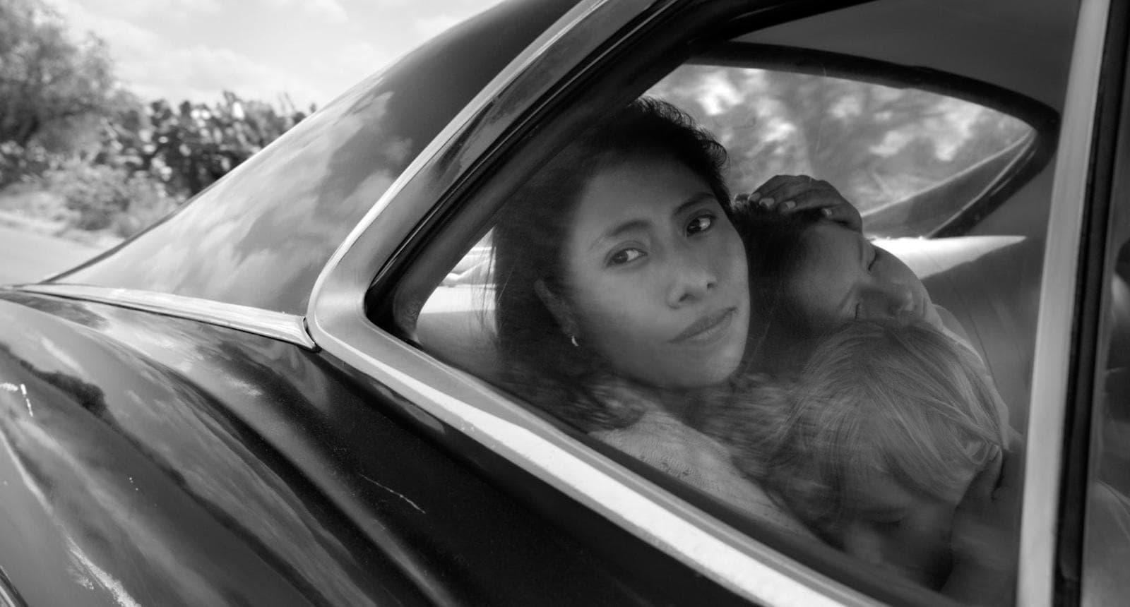 Best Independent Films - Yalitza Aparicio - Roma- Alfonso Cuaron - StudioBinder