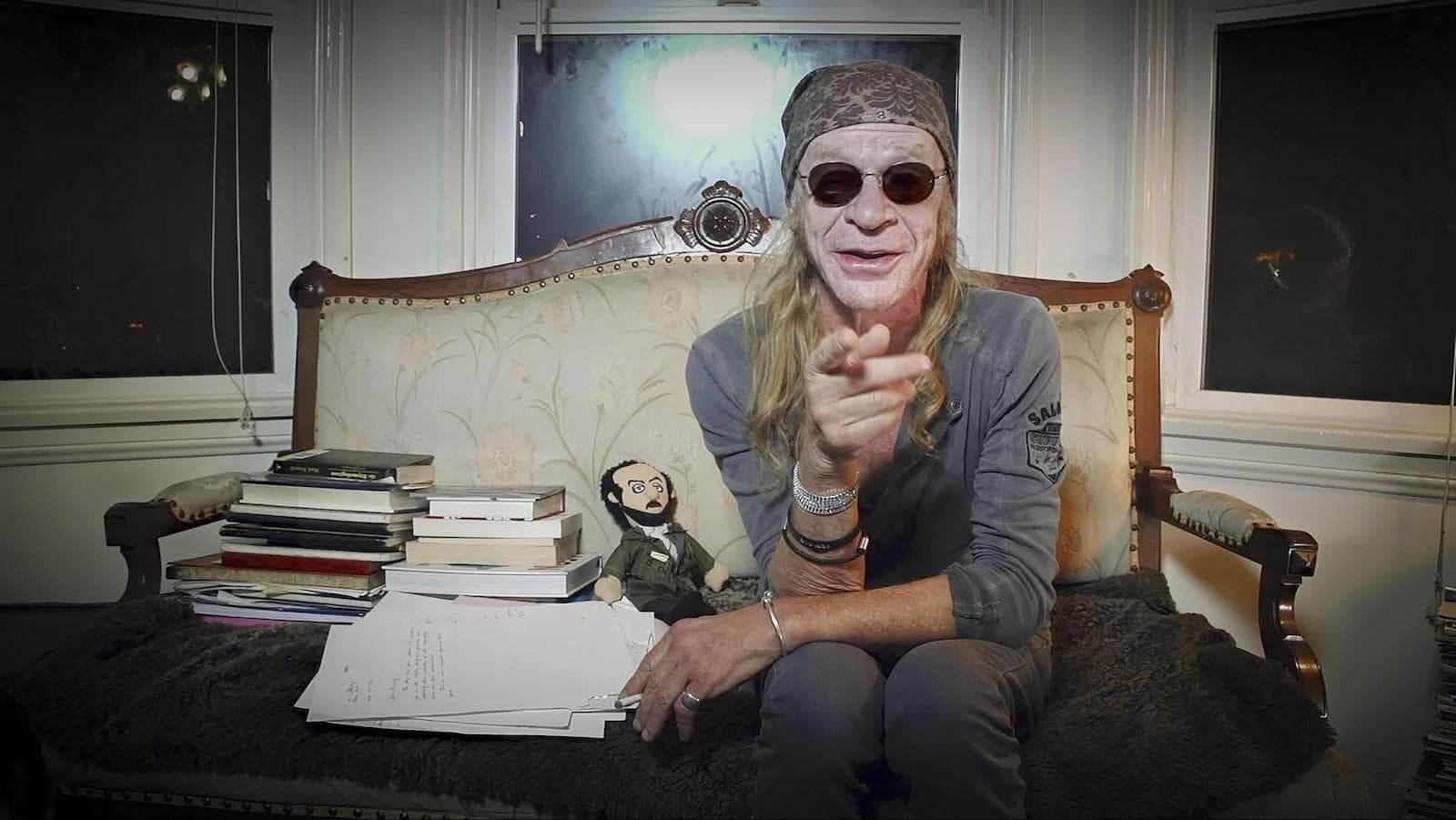Best Indie FIlms - Leon Vitali - Filmworker - StudioBinder