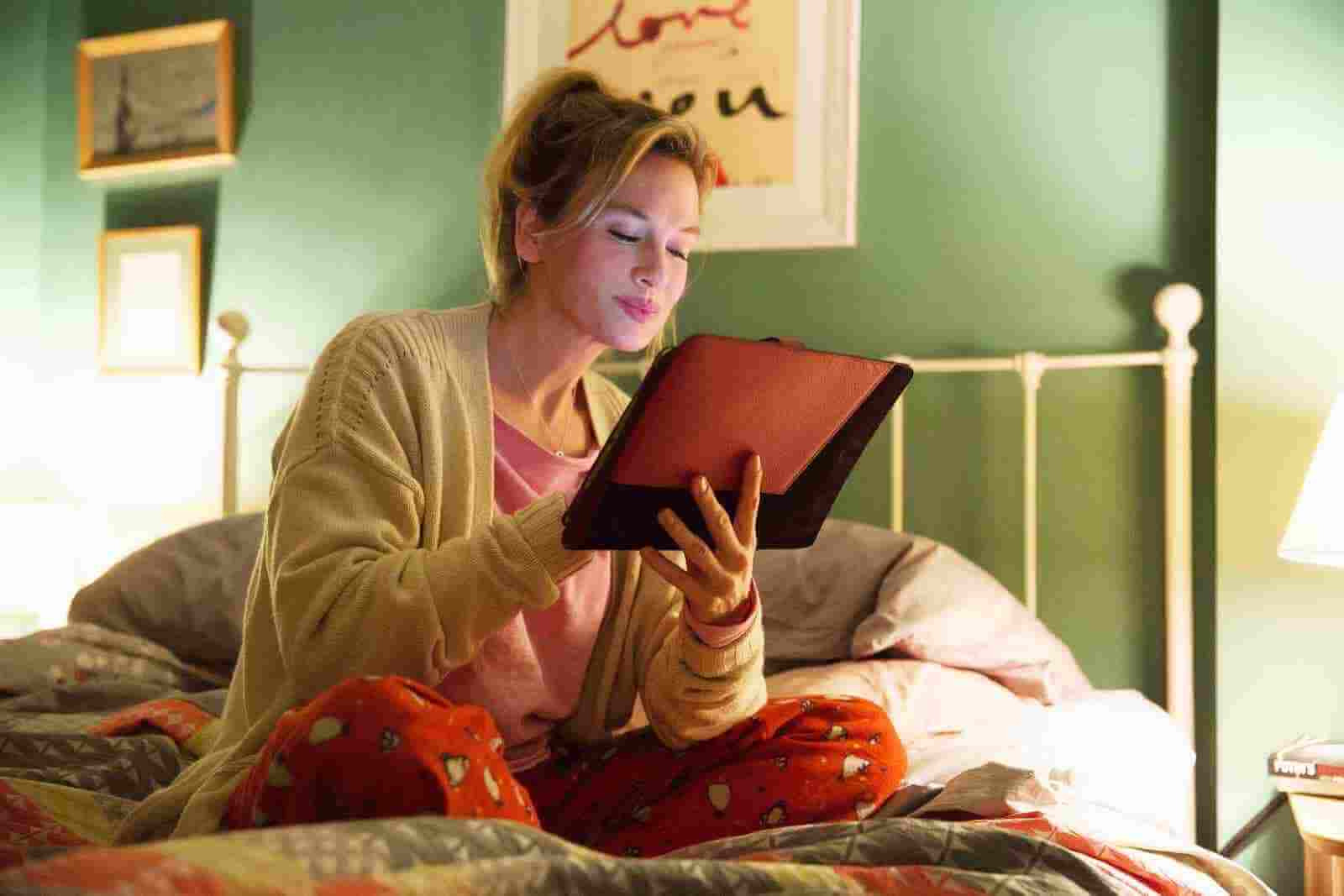 Best Romantic Comedies - Bridget Jones Diary