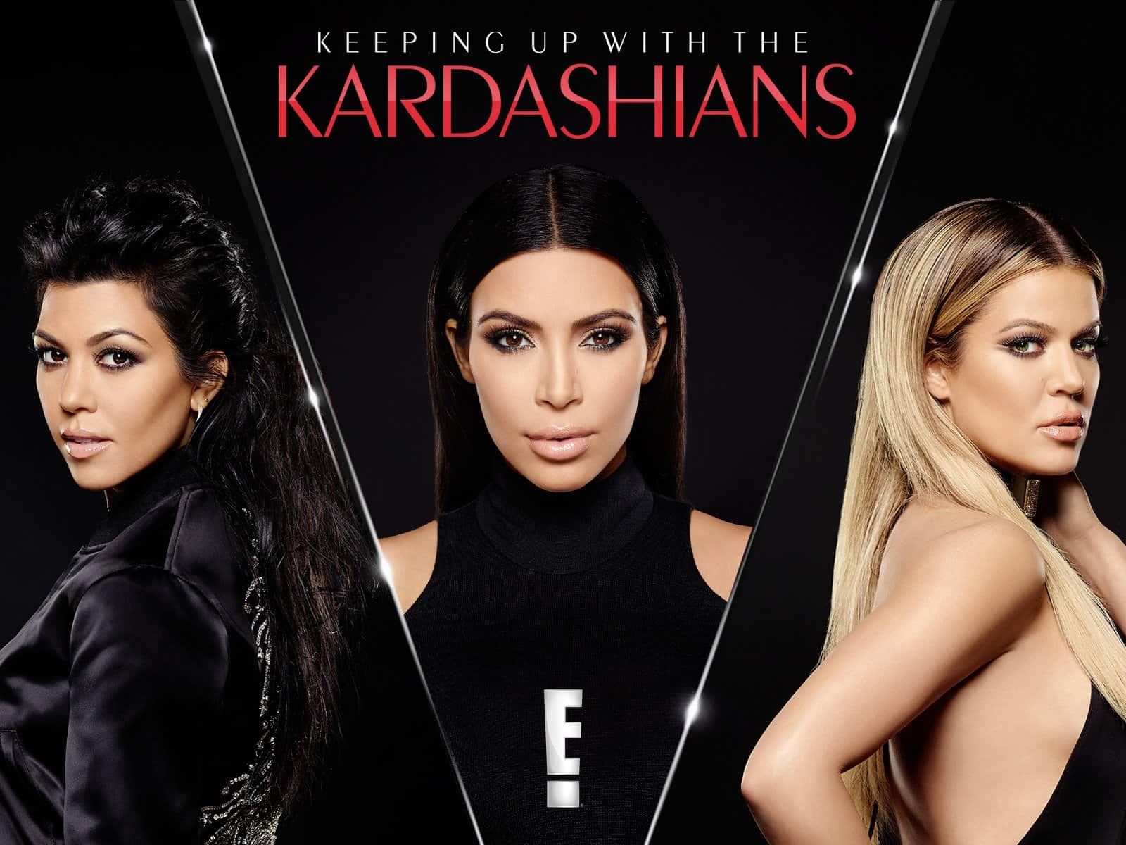 Celebrity Talent - Khloe Kardashian - Kim Kardashian - Kourtney Kardashian
