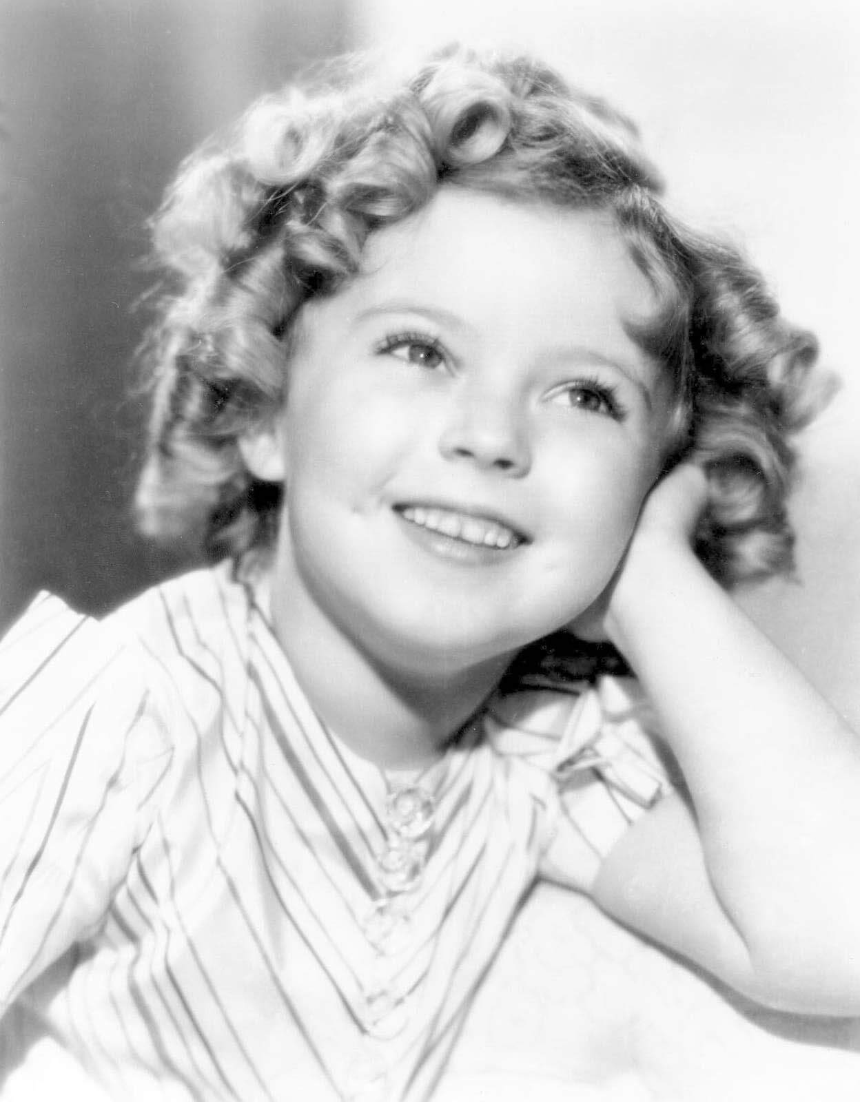 Child Actor - Shirley Temple - Child Labor Laws - StudioBinder Software