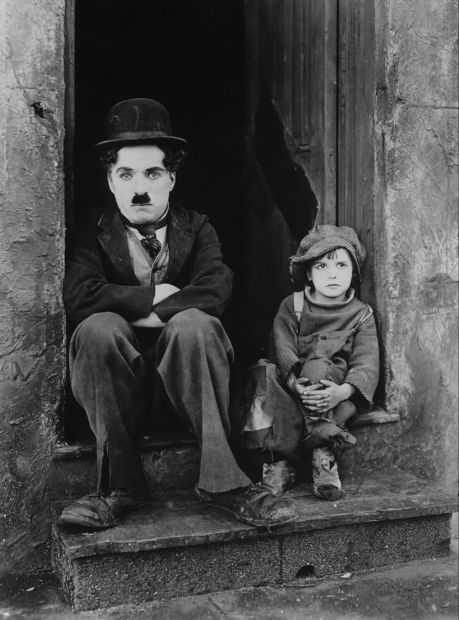 Child Actors - Child Stars - Jackie Coogan - Child Talent Agents - Studiobinder