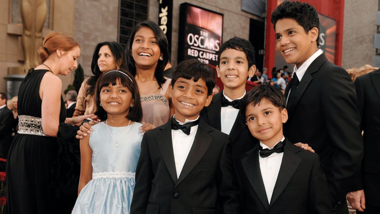Child Actors - Child Stars - Slumdog Millionaire - StudioBinder