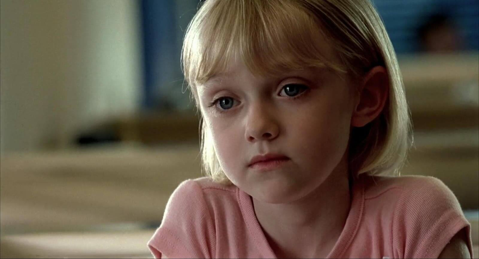 Child Labor Laws - Child Actors - Child Stars - Dakota Fanning - Studiobinder