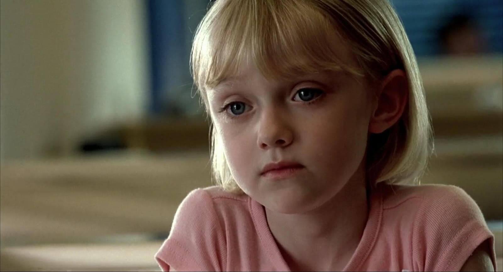 Child Labor Laws - Child Actors - Child Stars - Dakota Fanning - Studiobinder