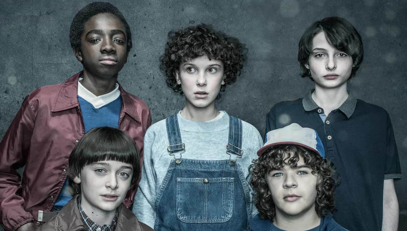 Child Labor Laws - Child Actors - Stranger Things - Professional Childrens School - Studiobinder