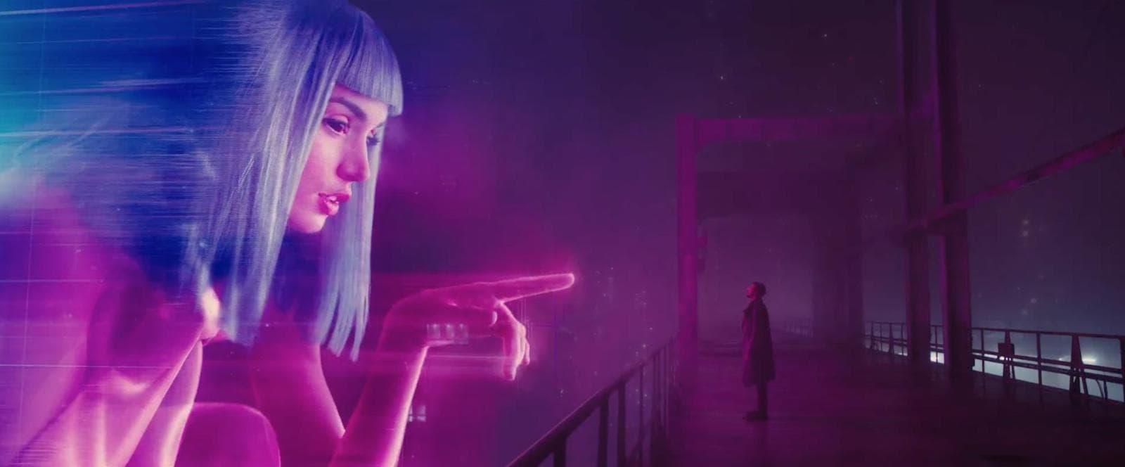 Cinematographers Best Cinematography Roger Deakins Director of Photography Blade Runner