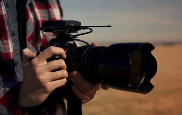 Cinematography and Film Terms Every Filmmaker and DP Needs to Know - StudioBinder