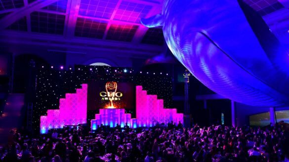 Clio Awards - Top Trends and Tips - Header Image - StudioBinder