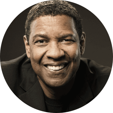 Denzel Washington - StudioBinder