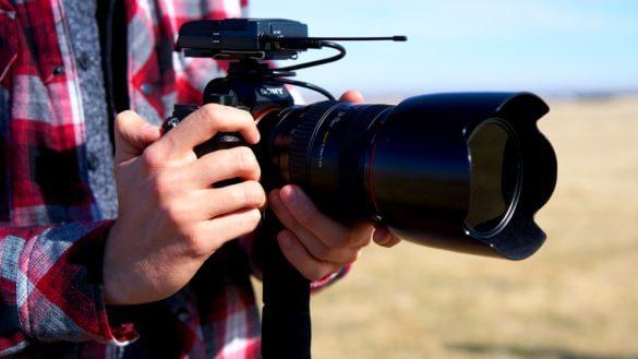 Focal Length - Header Image - StudioBinder