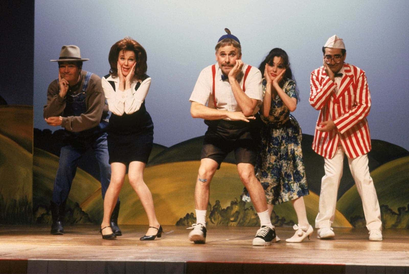 Funniest Movies of all time - Waiting For Guffman - StudioBinder
