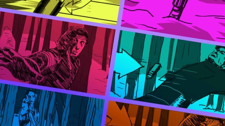 How to Make a Storyboard for Video and Film - Hero - StudioBinder