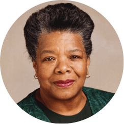 How to cure writers block - Maya Angelou - StudioBinder